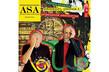 SKC Filmforum: Predstavljanje časopisa ASA