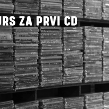 SKC: Konkurs za prvi CD