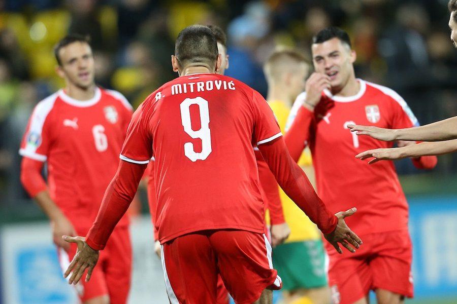"SKENER MAXBETSPORTA Mitrović opet nezaustavljiv, Ljajić paker, Radonjić ""oživeo"""