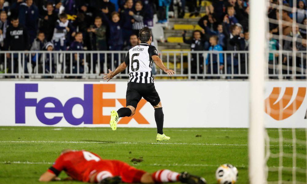 SKENER MAXBETSPORTA Natho je Partizanov bingo, Asana neće gol, Tošić očajan, defanzivci podbacili