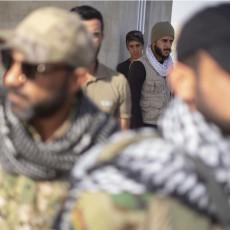 SKLADIŠTE MUNICIJE ODLETELO U VAZDUH: Stravična eksplozija u Nadžafu, šiitske milicije veruju da je u pitanju napad SAD ili Izraela