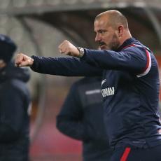 SKOČILA MU CENA: Posle Sampdorije još jedan klub želi Stankovića