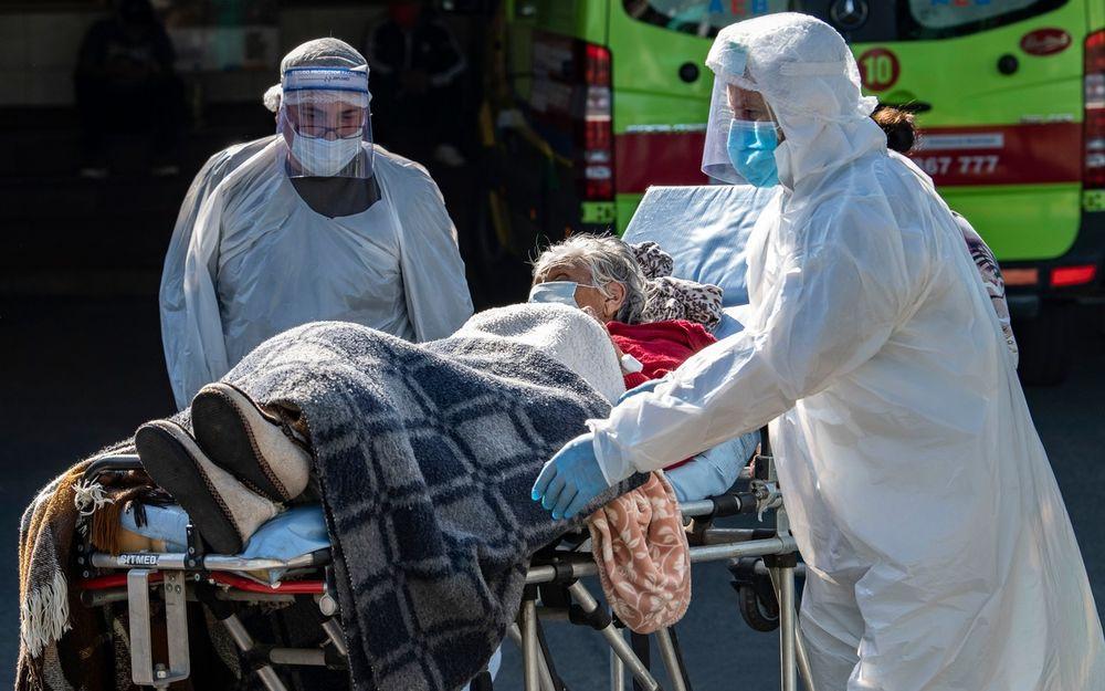 SKORO 10 MILIONA ZARAŽENIH KORONOM! Broj preminulih u svetu stigao do 500.000