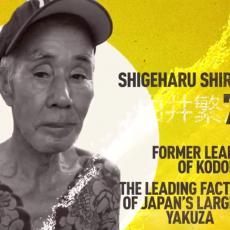 SKRIVAO SE 14 GODINA! Uhapšen BRUTALNI šef japanske MAFIJE - i to zbog statusa na Fejsbuku! (VIDEO)