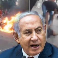 SKUPO ĆE NAM PLATITI Netanijahu najavio oštar odgovor Hamasu - borba se nastavlja, prešli su CRVENU LINIJU