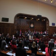 SKUPŠTINA SRBIJE RADI PUNOM PAROM: Pred parlamentarcima sutra Predlog odluke o izboru sudija
