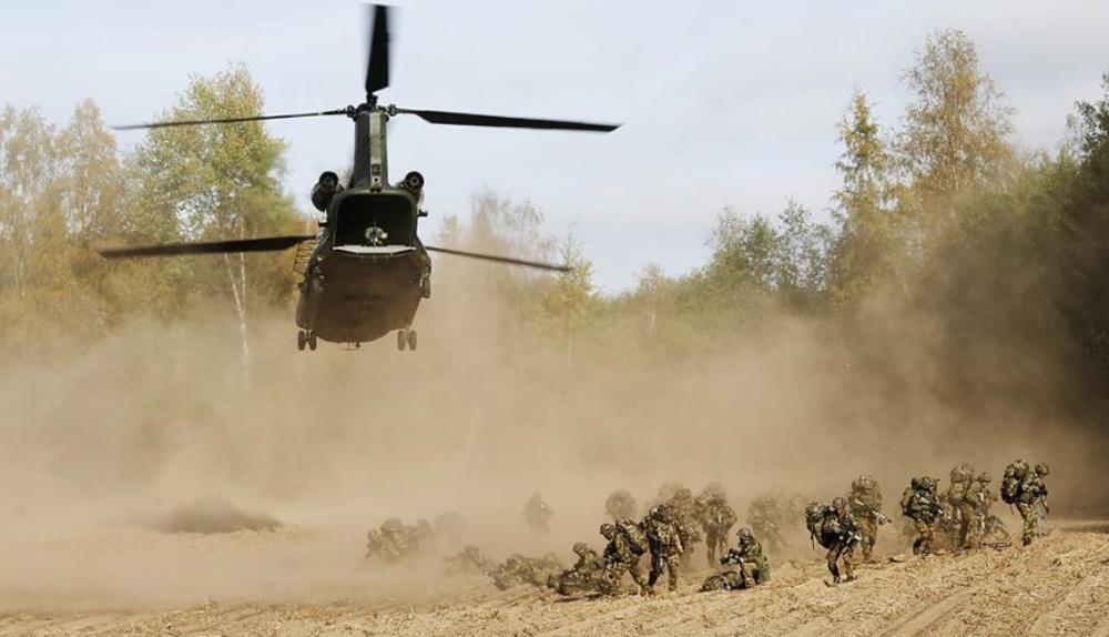 SLABA TAČKA NATO STRATEGIJE U EVROPI: Jedan kopneni koridor daje Rusima neviđenu moć (VIDEO)
