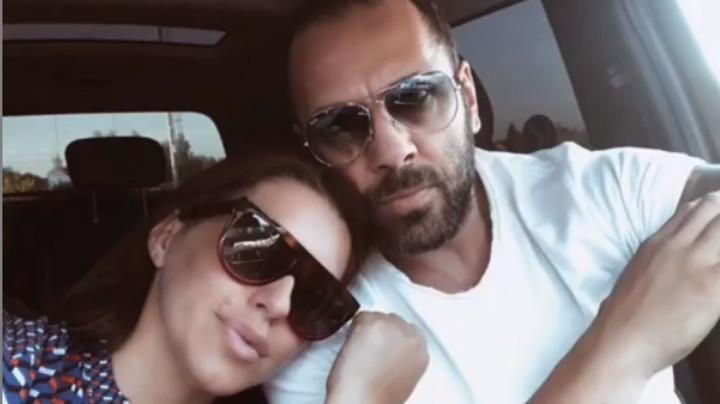 SLAVE DECENIJU LJUBAVI! Seka Aleksić priredila NEZABORAVNO IZNENAĐENJE suprugu Veljku, ovo će raznežiti sve! (FOTO)