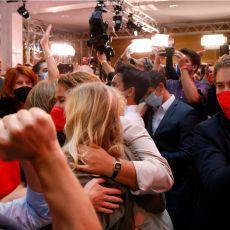 SLAVLJE U TABORU SPD-a! SOCIJALDEMOKRATE VODE ISPRED DEMOHRIŠĆANA! Objavljene prve izlazne ankete na izborima u Nemačkoj!