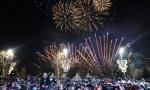 SLAVLjE ŠIROM SRBIJE: Beograđani ušli u 2019. uz vatromet i Bajagu, Novosađani uz Neleta Karajlića, Manjifika..(FOTO/VIDEO)