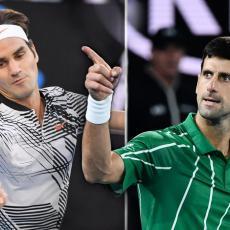 SLAVNI TENISER NIJE VIŠE MOGAO DA ĆUTI To je velika ZAVERA protiv Novaka zbog Federera! CILJANI napadi