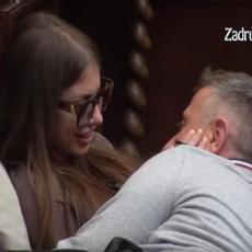 SLEPO JOJ VERUJE, A ONA GA VARA - Dragana se požalila Torti na PROBLEM, a OVO je njegova REAKCIJA?