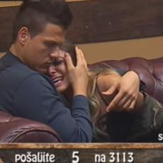SLOBA I LUNA ZAJEDNO NA SVOJU GODIŠNJICU: Emocije ih preplavile! OVAKO su ih SPOJILI! SUDBINA! (VIDEO)