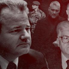 SLOBA NUDIO LEGIJI 5 MILIONA MARAKA DA IZDA ĐINĐIĆA I ČEDU: Ćosić otkrio najveću tajnu hapšenja Miloševića u Vili Mir