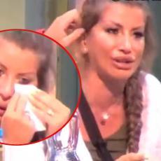 SLOM DALILE DRAGOJEVIĆ: Progovorila o SVEKRVI Biljani! Rekla mi je: Dabogda ti RAK pojeo matericu! (VIDEO)