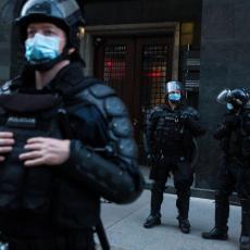 SLOVENCI FORMIRALI BAZU UZ HRVATSKU GRANICU: Specijalna policijska jedinica u pripravnosti