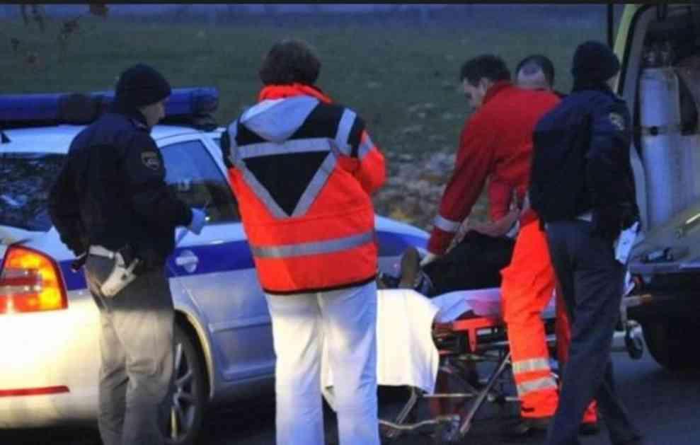 SLOVENIJA U ŠOKU: Preminula i beba trudnice koju je na pešačkom ubio pijani vozač!