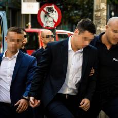 SLUČAJ ZAKINTOS: Odloženo suđenje Srbima za ubistvo američkog turiste
