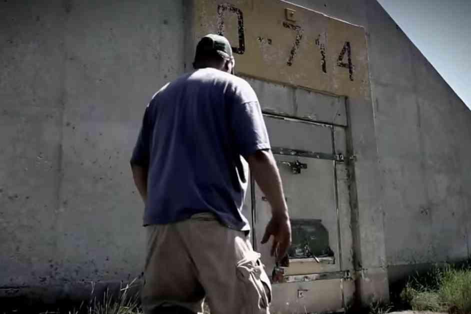 SMAK SVETA JE NA VIDIKU: Ljudi u panici od KATASTROFE masovno beže u bunkere pod zemljom! Pogledajte šta sve imaju i kako izgledaju iznutra! (VIDEO)