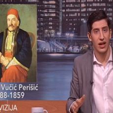 SMEHOTRES U KONTRAVIZIJI: Pristalice opozicije UBEĐENE da je Vučić DAO SVOJE IME ulici u Beogradu! (VIDEO)
