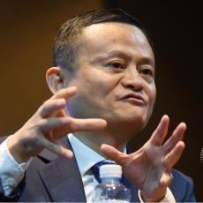 SMENA NA TRONU: Džek Ma više nije najbogatiji Kinez