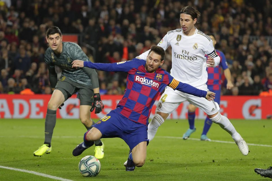 SMENA NA VRHU: Barselona prestigla Real Madrid i srušila rekord po prihodima