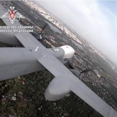 SMRT ZA TENKOVE I NADIRUĆU NEPRIJATELJSKU SILU: Ruski Altius leti dva dana bez prestanka, u radijusu od 3.500 km! (VIDEO)