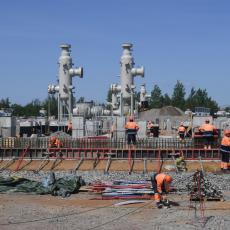 SNAGA SIBIRA 2: Putin prihvatio predlog o gasovodu preko Mongolije i Kine