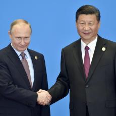 SNAGA SIBIRA: Rusija i Kina i najveći projekat od raspada SSSR-a!