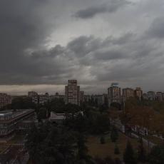 SNAŽAN ANTICIKLON KREĆE SE KA SRBIJI: Meteorolog otkrio šta nas čeka početkom novembra (FOTO)
