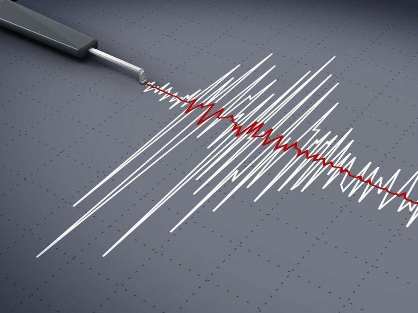 SNAŽAN ZEMLJOTRES KOD GRANICE TAJLANDA I LAOSA: Sve se treslo na 6,1 stepeni, potres se osetio sve do Bangkoka