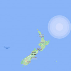 SNAŽAN ZEMLJOTRES KOD NOVOG ZELANDA: Epicentar na opasnoj dubini, preti li opasnost od cunamija?