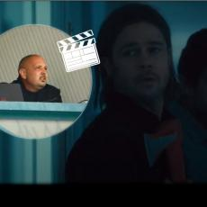 SNIMA SE FILM O MIHI: Vidite ko će tumačiti Srbina - glumio sa Bred Pitom u hit ostvarenju