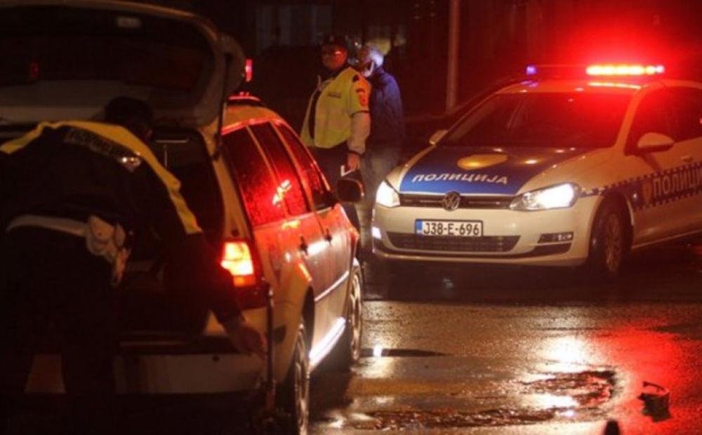 SNIMAK PUCNJAVE U SARAJEVU: Policija uhapsila napadača koji je ranio dva muškarca VIDEO