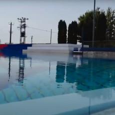 SNIMCI SIGURNOSNIH KAMERA POKAZAĆE KAKO SE UTOPIO DEČAK (10): Novi detalji tragedije na bazenu u Odžacima