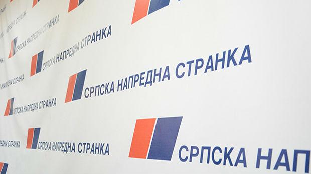 SNS: Građani se žale na pretnje aktivista Saše Jankovića