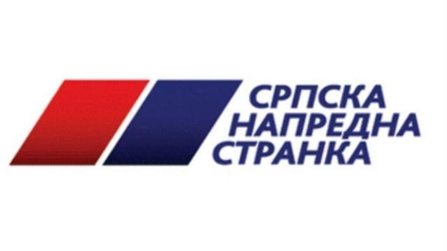 SNS:Pristalice opozicije napale prostorije SNS na Voždovcu