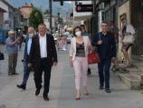 SNS i SPS obračun u Surdulici: Posle najave blokade puta, Tončev na udaru i lidera svoje stranke