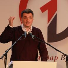 SNS osudila zahtev za povećanjem CENE GORIVA: To NIJE u skladu sa INTERESIMA GRAĐANA