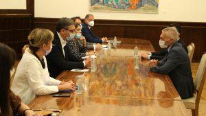 SNS želi da upravlja Srbijagasom
