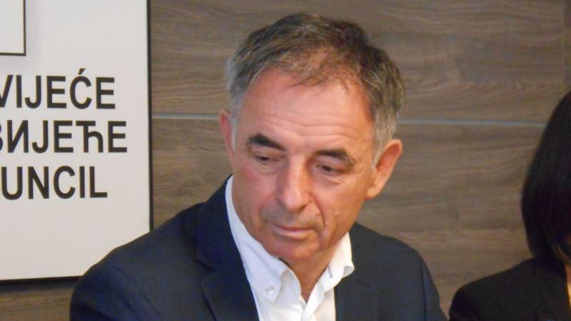 SNV: U Zagrebu napadnut Milorad Pupovac