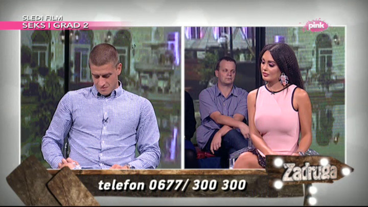 ŠOK! Ana otkrila da je TUŽILA Aleksandru Subotić, a onda je David svojoj bivšoj verenici uputio JEDNO PITANJE koje će je izbaciti iz takta! (VIDEO)