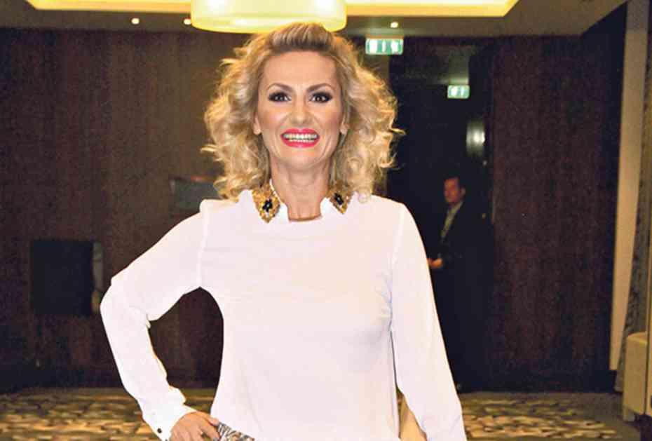 ŠOK INTERVJU GOCE TRŽAN: Pevačica progovorila o razvodu, drogi, prostituciji...