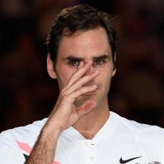 ŠOK IZ ŠVAJCARSKE ZA RODŽERA: Federer dobio NEOČEKIVANO LOŠE vesti