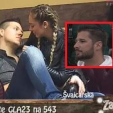ŠOK! Miljković priznao: Luna je PREVARILA Slobu sa njim?! Bilo je to 2017. godine... (VIDEO)