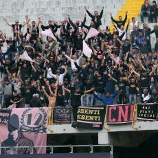 ŠOK NA SICILIJI: Sud izbacio klub u Seriju D, svi igrači su SLOBODNI (FOTO)