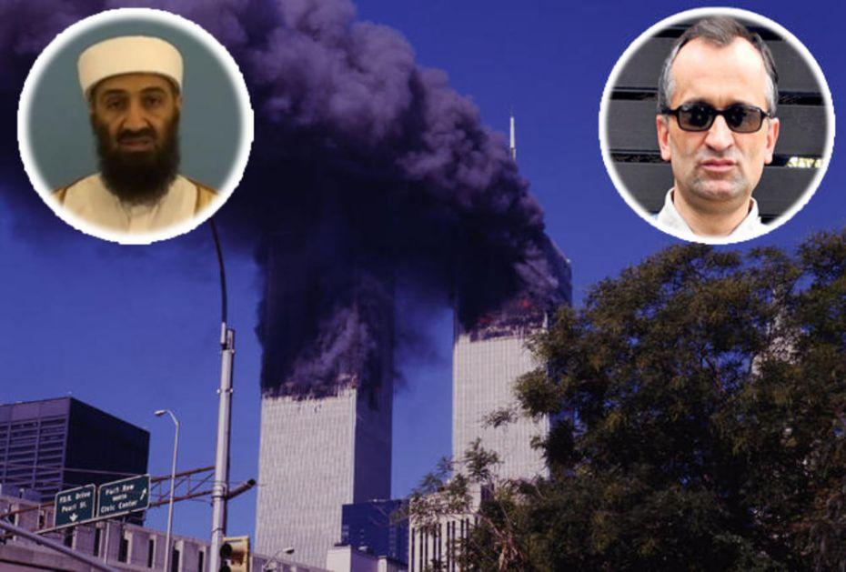 ŠOK, NAPAD 11. SEPTEMBRA ISPLANIRALI DRŽAVLJANI BiH KOD MAGLAJA Galijašević: Bin Ladenu i bratiji dokumenta dali isti oni koji su sada za CELOVITU BOSNU! (VIDEO)