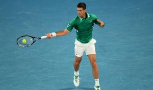 ŠOK, NEVERICA: Novak ispao sa mastersa u Monte Karlu!