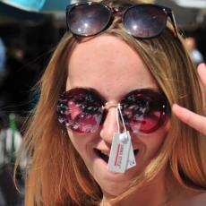 ŠOK! Naočare za sunce imaju ROK TRAJANJA! Ukoliko ih nosite DUŽE OD OVOGA ugrozićete zdravlje