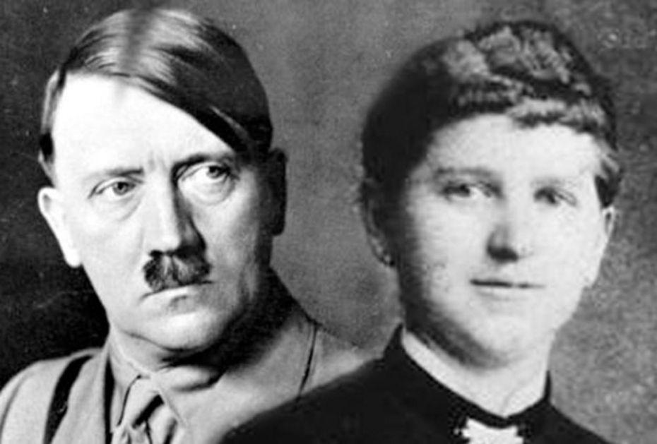 ŠOK OTKRIĆE U BIOGRAFIJI HITLEROVOG OCA: Majka Klara je imala sasvim drugačiji uticaj na Adolfa (VIDEO)